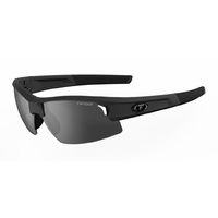 Tifosi Synapse Matte Black IC Sunglasses - Interchangeable Cycling Glasses