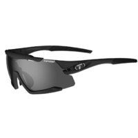 Tifosi Cycling Glasses - NEW Aethon - Interchangeable Lenses - Matte Black