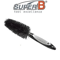 SuperB - Bike Cleaning Brush - Tapered Bristles - Bike Tool