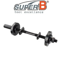 SuperB - Bottom Bracket Installation/Removal Tool Set - Bike Tool