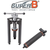 SuperB - Campagnolo Bearing Puller & Bearing Installation Set - Bike Tool