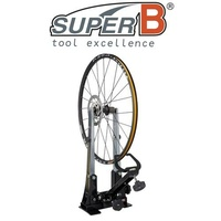 SuperB - Professional Mechanic Bike Wheel Truing Stand - Bike Tool