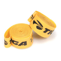 Tioga BMX Rim Tape - OS20 - 27mm - Yellow