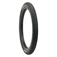 Tioga BMX Tyre - Fastr x S-Spec - Black - Various Sizes