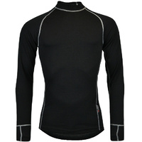 Vangard Cycling/Bike Base Layers - Long Sleeve Merino - Various Sizes