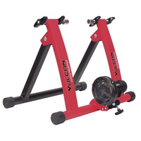 Vulcan - Magnetic Bike / Cycling Trainer - Alloy Roller