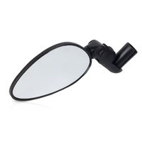 Zefal Cyclop Universal Handlebar Mount Bike Safety Mirror
