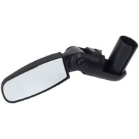 Zefal Spin Handlebar Mount Bike Safety Mirror