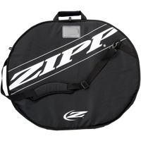 Zipp Double Wheel Bag - Black