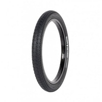 The Shadow Conspiracy Contender BMX Tyre 20 x 2.35 - 110psi Black Bike Tire