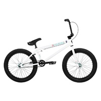 Subrosa Sono Complete BMX Bike - Satin White BMX Bike - 2019