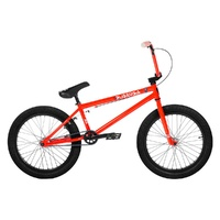Subrosa Sono XL Complete BMX Bike - Gloss Fury Red BMX Bike - 2019